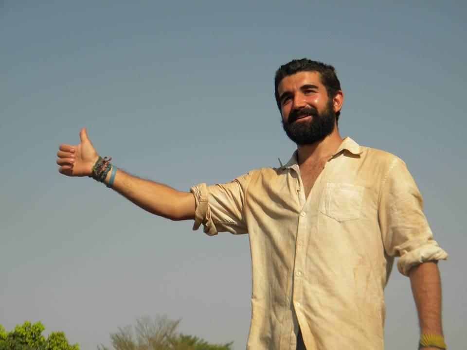 Autoestop, Burkina Faso
